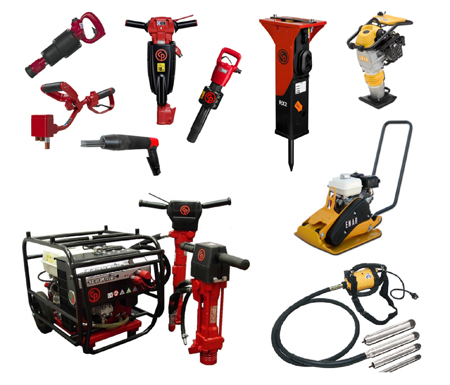 CPT Powertools | Complete Sales, Spares and Repair Service
